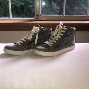 Steve Madden high tops